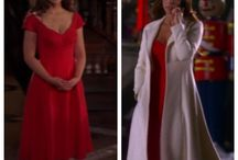 Ghost Whisperer Outfit