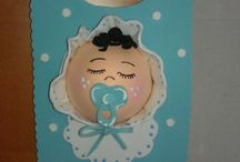 Baby / Baby shower ideas