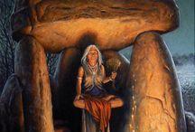 Shamans He[art]