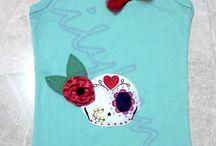 Elilyland T-shirt / http://elilyland.blogspot.com.es (c) Todos los derechos