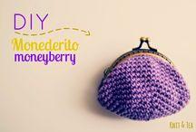 Monederos Moneyberry