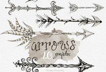Arts découverte: Arrows / Arts découverte: Organes, La découverte de talents en Arts dans le domaine des Organes Humain.