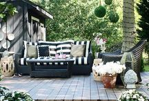 Decks and Patios / by Alice Masci
