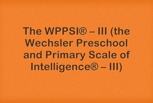 The WPPSI® – III Practice Questions and Tips / Follow this board for practice questions and tips on the WPPSI® – III (the Wechsler Preschool and Primary Scale of Intelligence® – III). / by TestingMom.Com