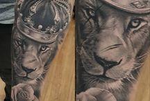 Lew tatto