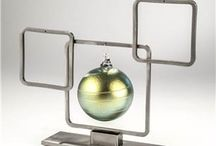 Ornament Hanger