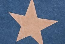 Sterren in de mode / Leuke nieuwe trends met sterren