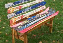 Ski Seats