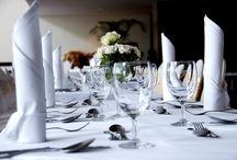Hotel's Banquet