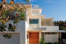 Dream water front house