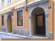 Living Trieste