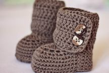 Crochet / by Sherry