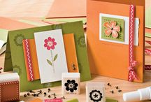 Greeting Cards / by Ashlee Roswell