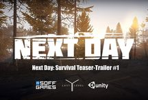 Next Day: Survival from Last Level