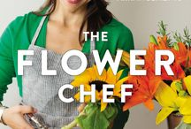 Flower arranging books / Take a look at my YouTube channel for my series of 'How to' flower arranging tutorials, practical ideas and tips to create beautiful DIY flower arrangements and crafts at home