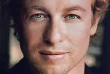 Simon Baker / His smile is SO infectious♥