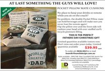 "The perfect ""Fathers Day"" gift / Every dad is going to want one of these!"