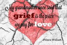 Quotes: Loss of Grandmother / Popular quotes on the loss of a grandmother by famous authors, celebrities, and newsmakers. Pin a quote that provides you with comfort or inspiration in your time of need.