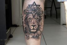 Flotte tatoveringer