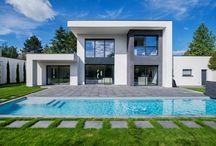 Architecture maisons