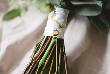 Romantic Jewel Tone Wedding