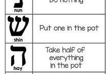 preschool: Hanukkah