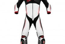 Best Motorcycle Racing Gear for Track Day