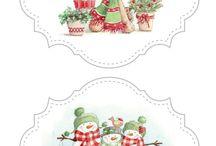karácsonyi transzfer képek
