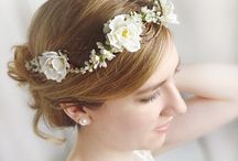 Couronne mariage