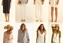 summer style / by Tracey Wheeler