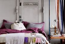 Bedroom bliss / Ideas for your bedroom interiors