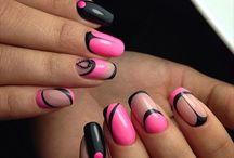 nail negative
