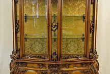 Klasik furniture