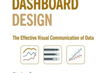 Data Visualization Books / Books about datavisualization and infografics that I own or want to own.
