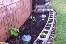 Decoracion de jardinería