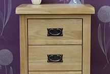 Best Bedside Tables UK / Choose from a great range of quality bedside tables available!