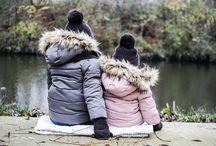Kids fashion Dorota&Greta / Fashion inspirations of two little sisters.