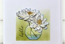 Penny Black / Projects using Penny Black Stamps and Dies