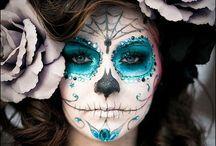 Make me Beautiful. / hair, nails, makeup, hair accessories, etc. / by Katie Tucker