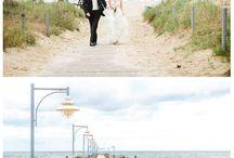 Rügen Hochzeit
