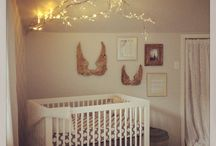 Nursery / by Brandi Carpenter