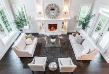 Model Homes / by The Staging Professionals