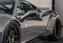 Sports Cars / High Performance