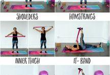 Body Stretch