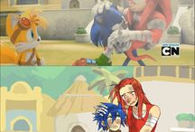 Sonic The Hedgehog✨
