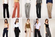 Moda feminina