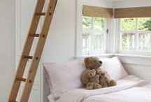 Kids Bedroom and decor / by Lauren Bonson-Goehe