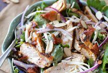 Salads   Life Made Simple