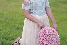 HodgePodge Crochet Showdown!! / by Tanya Naser