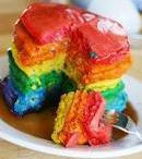 All things Rainbow... Just for Sahrah :)